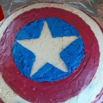 Superhero Birthday Party #WordlessWednesday