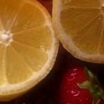 Fizzy Strawberry Lemonade