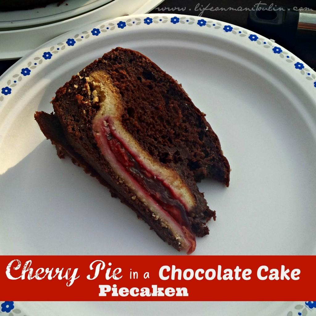 cherry pie piecaken
