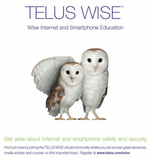 telus-wise