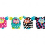 Power a Smile this Holiday with Hasbro Furby Boom & Duracell Giveaway! #PGmom