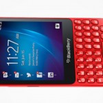 BlackBerry Q5 ~ Perfect Gift for Your College/University Student