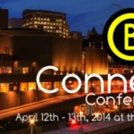 The BConnected Conference in Ottawa is in April! Will you B there? #BConnectedConf