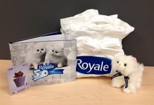 Royale Prize Pack