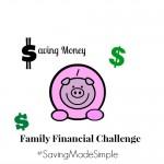 My Family Totally Needs Gail Vaz-Oxlade's Help! Family Financial Challenge  #SavingMadeSimple #PGmom