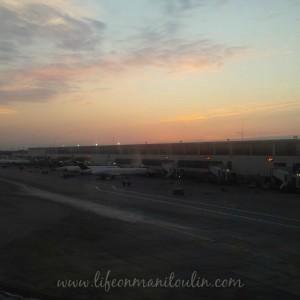 westin airport