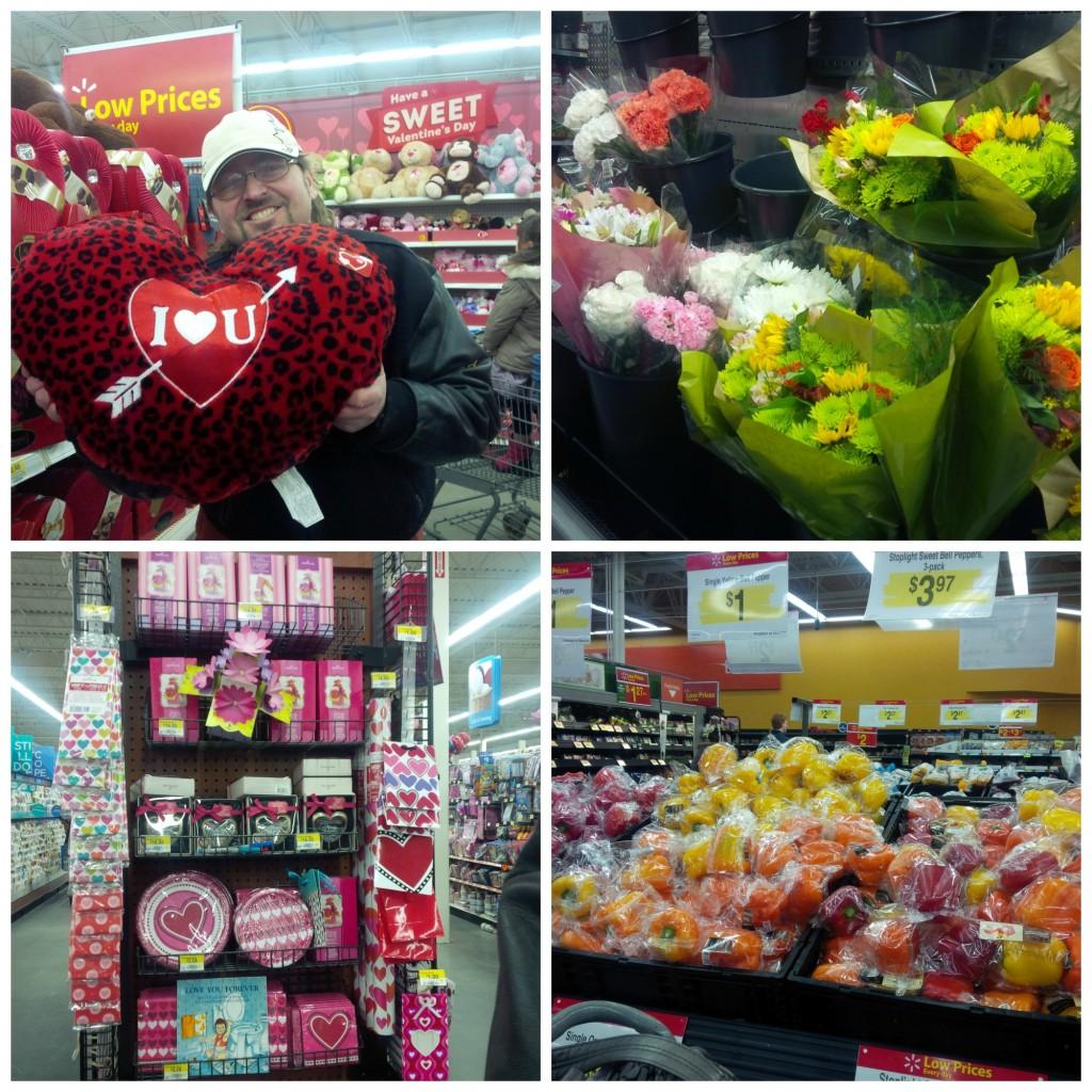 Valentines Day Walmart