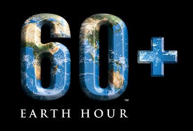 Earth_Hour_60+_Logo