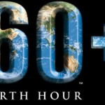 Turn off the Lights ~ Earth Hour 2014