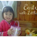 Easter Outfits  {and a GREAT Sears Giveaway!} #SearsMom @SearsCA