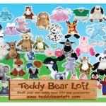 Teddy Bear Loft