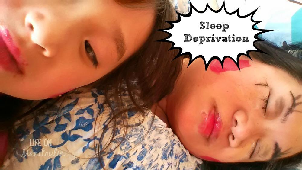 Sleep Deprivation 3