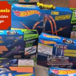 My Girl LOVES Hot Wheels + Hot Wheels Track Builder Challenge #HWTrackBuilder