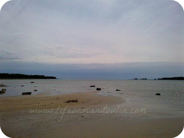 Mysery Bay 2