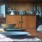 A Peek into my Rustic Kitchen