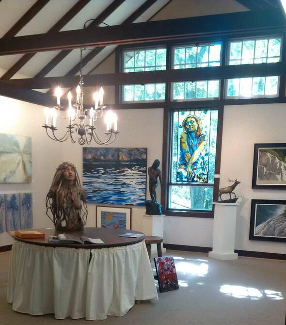 Perivale Gallery