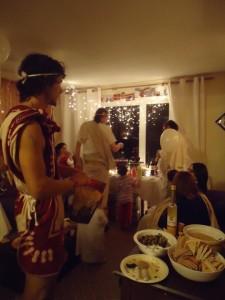 greek party 2