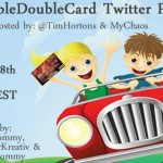 Tim Hortons #DoubleDoubleCard Twitter Party!