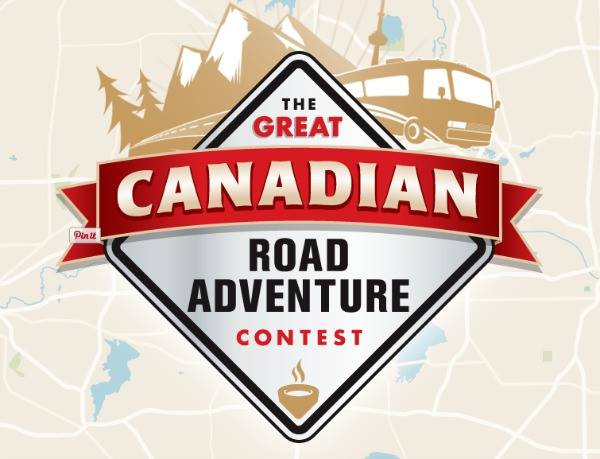 Great Canadian Road Trip Adventure Contest