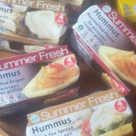 Summer Fresh #FreshSnacks Party AND a Giveaway!