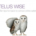 10 Tips for Back-To-School Online Safety #TELUSWISE