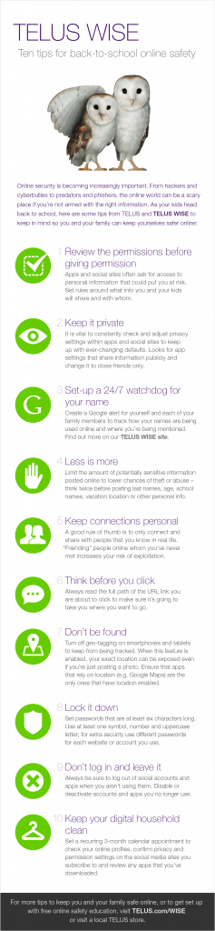 TELUS-WISE-back-to-school-tips-2014