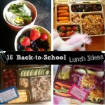 16 Back-to-School Lunch Ideas