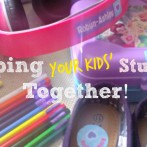Keeping Your (Kids') Stuff Together