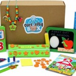 Create, Discover & Inspire with Curiosity Box