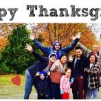 Family Above All Else #ThankFALL