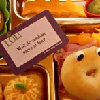 5 Easy Halloween Bento Lunches for Kids #LBLMoms