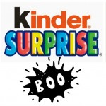 5 Fun Halloween Ideas #KinderMom