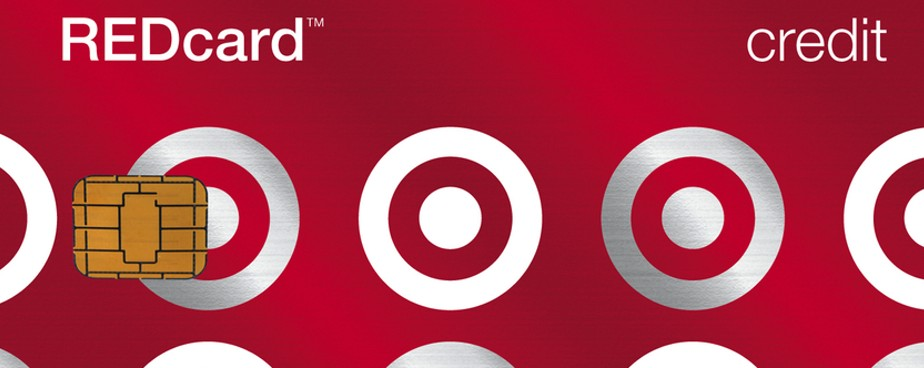Shop and Save with your Target REDcard