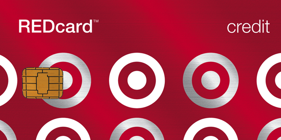 Shop And Save With Your Target Redcard Life On Manitoulin