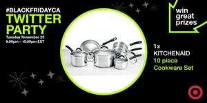 BlackFridayCA Kitchen Aid