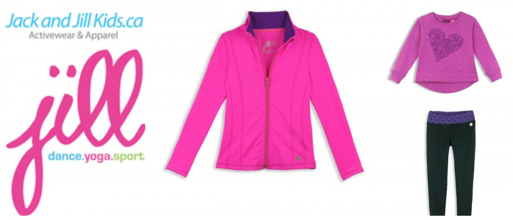Style and comfort for the busy kid in your life. Jill Yoga is well-made, durable and comfortable active wear for kids.