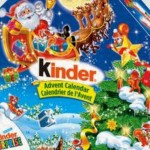 Kinder Canada Surprise Pack Giveaway! #KinderMom