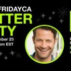 Celebrating Black Friday with Target Canada! #BlackFridayCA