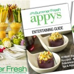Holiday Entertaining Time #Appys2014 Twitter Party