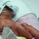 November 17th is World Prematurity Awareness Day