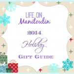 Local Manitoulin Gifts for the Holidays