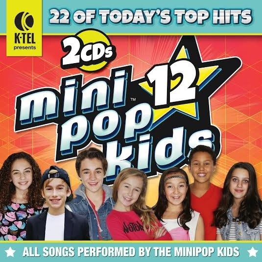 Rockin U0026 39  Out To The Mini Pops