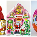 Christmas Traditions in our Home #KinderMom