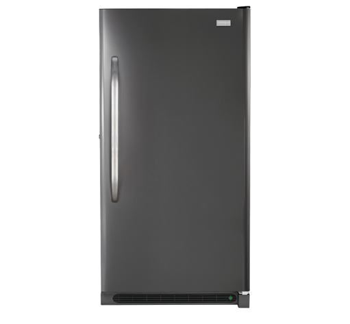 frigidaire classic slate freezer