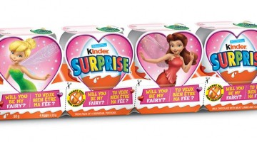 kinder fairies