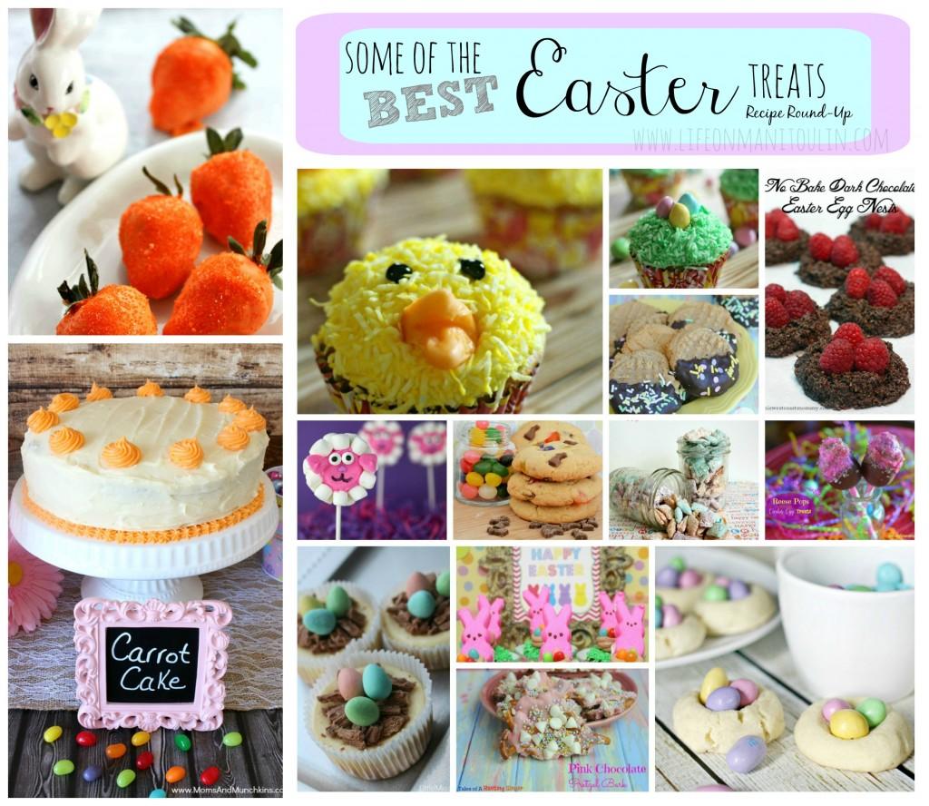 Easter Treats 1