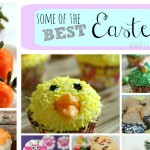 26 Fun Easter Treats!