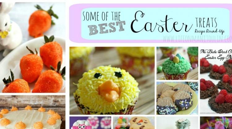 26 Fun Easter Treats!