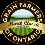 Grain Farmers of Ontario ~ March Classic #GFOClassic