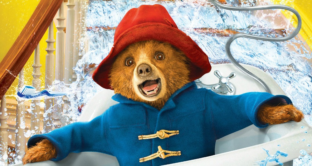 Family Time With Paddington Review Giveaway Life On